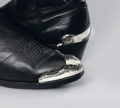 Silver Heel Guards