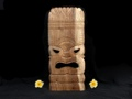 Tiki Mask Ocean Tiki God 18 Island Decor