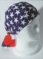 USA Headwrap